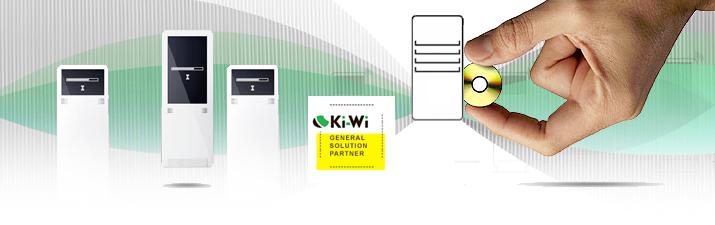 Kiosk Application | Information Kiosks DENIP/KIOSK - DENIP Ltd